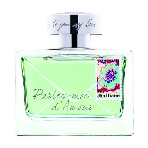 JG PMA Eau Fraîche 50ml bottle