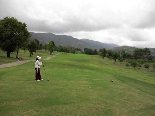 Chiangmai Highland H16