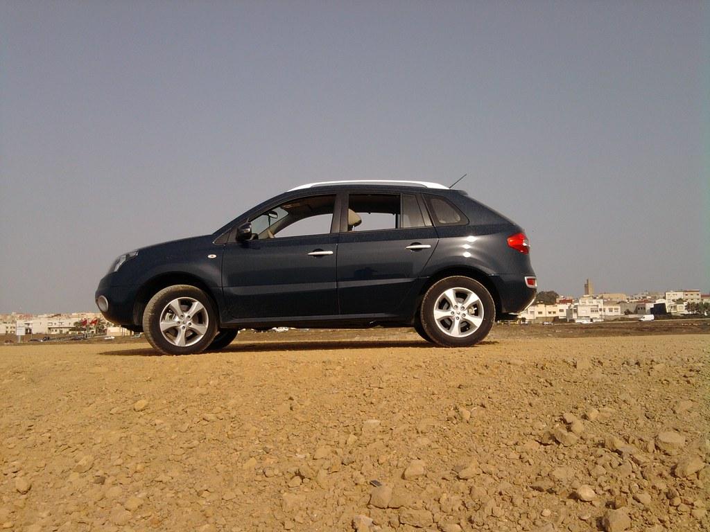 [Goa] Renault Koleos 2.5L 16v 170chx Privilège  7157341576_bcdd8054fc_b