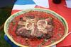 Jubilee meatloaf