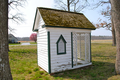 historic delaware outhouse schoolhouse oneroomschoolhouse sussexcountyde godwinsschooldistrict190