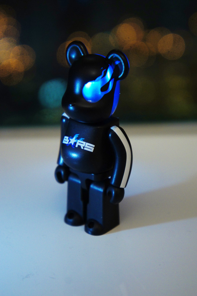 be@rbrick series 22