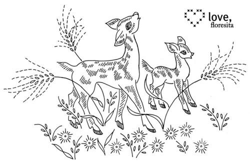sweet deer