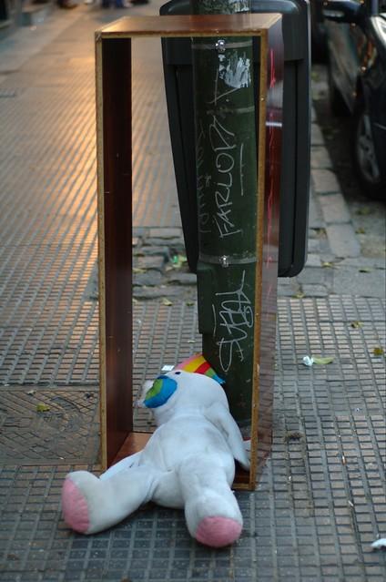 130/366: La decadencia de Curro