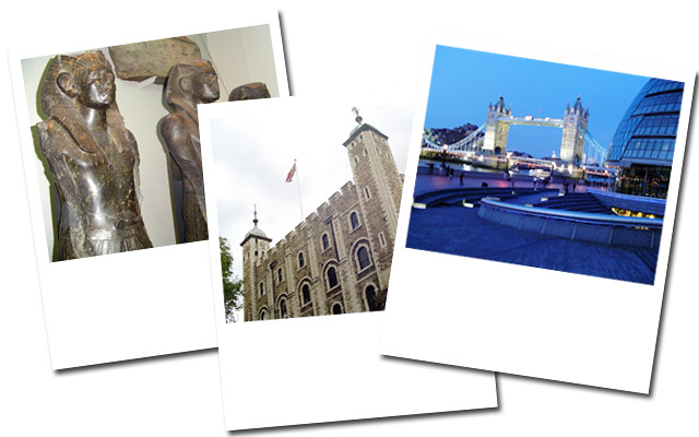 Roteiros de Londres - 3° Dia