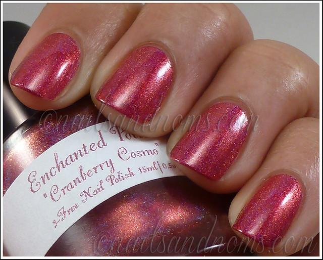 Cranberry Cosmo2