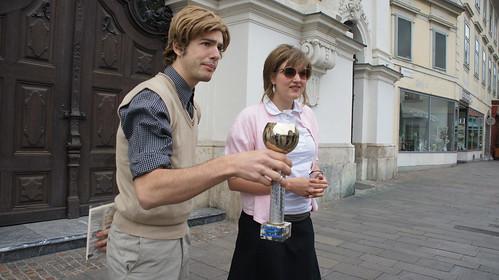 Martin und Miriam