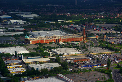 Trafford Centre, Manchester
