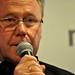 Small photo of RightsCon Rio 2012: Markus Kummer