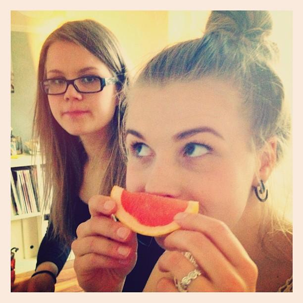 @kihveli550 &&& kaipsuli #friends #cute #girls #bestfriends