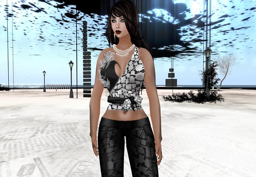 EXCLUSIVE GIFT MAY MEMBERS GROUP GINA by Cherokeeh Asteria