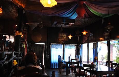 Yoschi's Hotel Bromo
