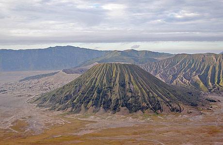 gunung batok