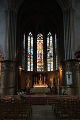 Eglise Saint-Michel, Dijon
