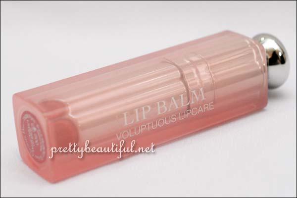 Dior Voluptuous Lipcare 1