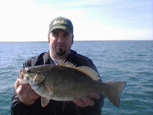 Smallmouth 2012