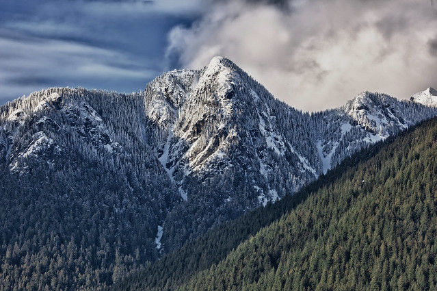 Photo:Grouse Mountain Area - Vancouver, BC By w4nd3rl0st (InspiredinDesMoines)