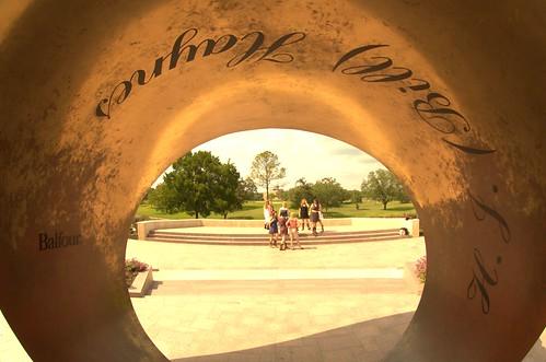 120513 Inside the Ring