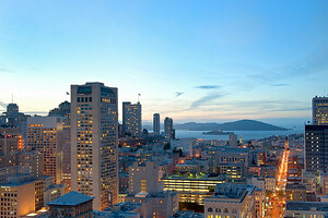Dazzling Views from new Four Seasons Offering