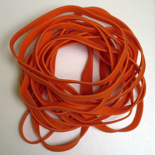 alliance brand synthetic rubber bands