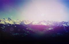 [フリー画像素材] 自然風景, 山 ID:201205200800