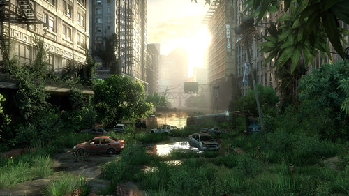 Naughty Dog Gives Us the Latest Look at The Last of Us