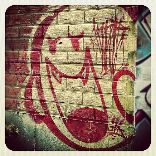 #streetartistry #houston #texas #graffiti #ghost | INFO INS | 05/2012