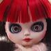 LeLu Blythe Clone Custom