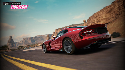 Forza Horizon: Latest Episode Of 'Behind The Scenes' Released