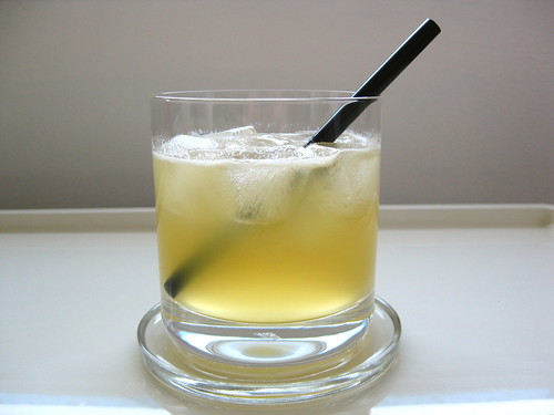 irish whiskey sour