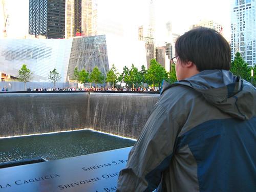 9/11 Memorial (#4)