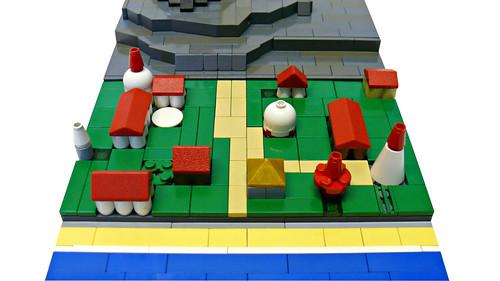 LEGO Pompeii (3)