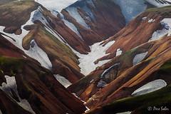Patchwork Islandés