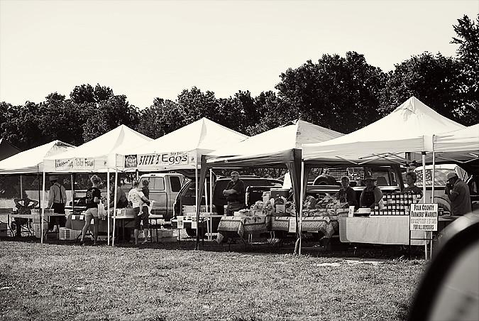 05-19-2012  day with jen farmer's market
