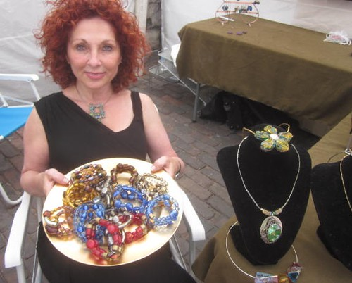 Pepi Arden is a World Class jewelry designer