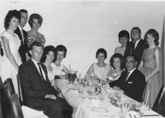 Timer Fashions - Xmas 1963