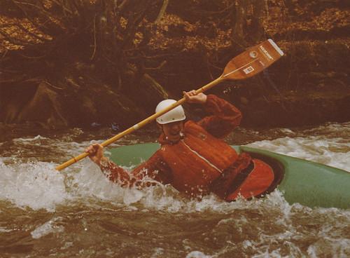 1980 Papa Kayak 1