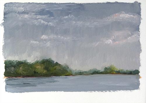 Potomac River Series 28