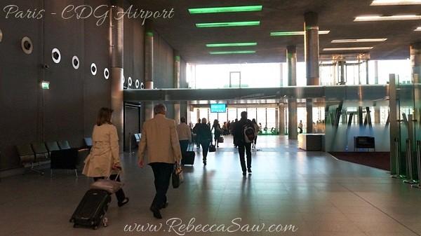 Paris - CDG Airport  (18)