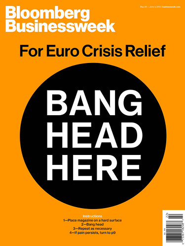 Euro Crisis- BANG HEAD HERE