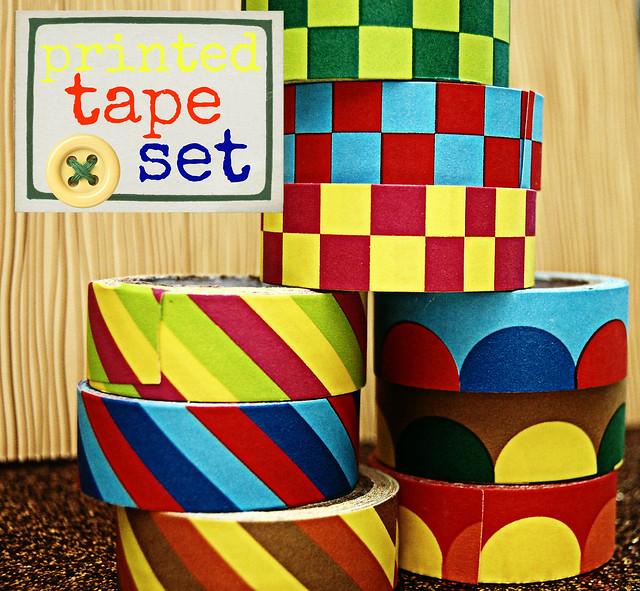 todd tape