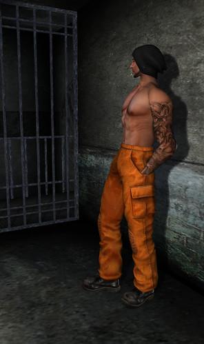 My Own Prison 1