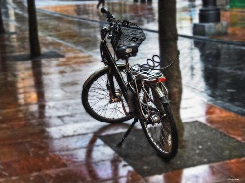 bicicleta by chucafox-Alicia-