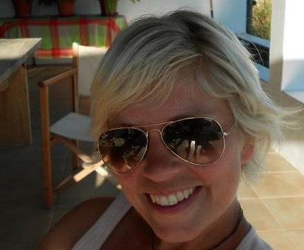 Marjolein Ibiza