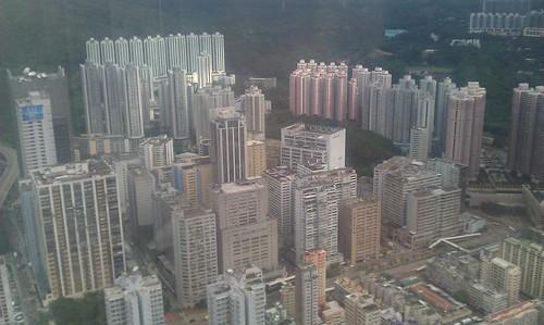 Lホテル in 香港