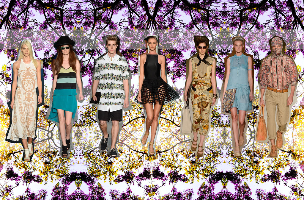 Fashion Rio, Spring 2013 – Day 4