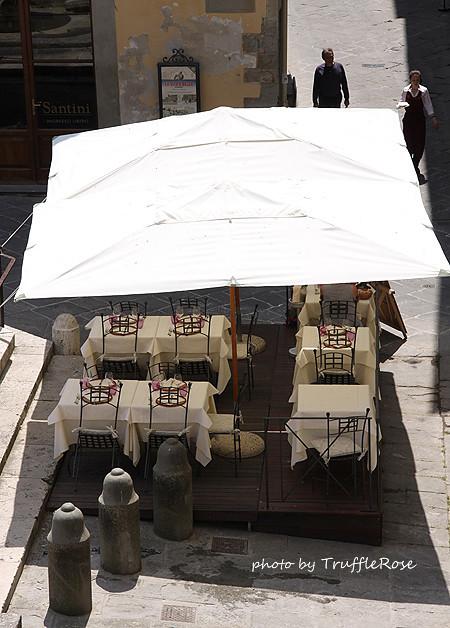 阿雷佐。Arezzo-110526