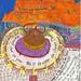 Teapot no. 69 (569) ~ pouring tea in the red rocks by Neshamah Spirit Art