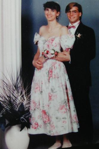 Prom Photo