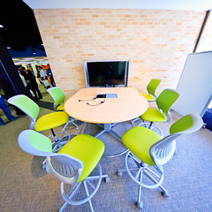 Media:Scape Desk at ACU